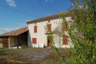 Stone House for sale in Aurignac, Midi-Pyrenees...