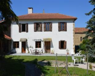 Masseube Farm House for sale
