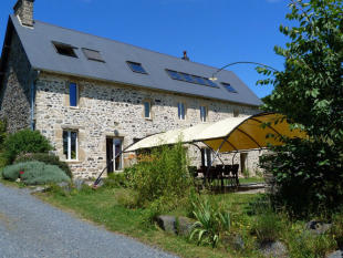 Stone House for sale in Brimont, Basse-Normandie...