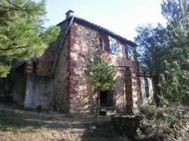 Stone House for sale in Saint-Genies-de-Fontedit...