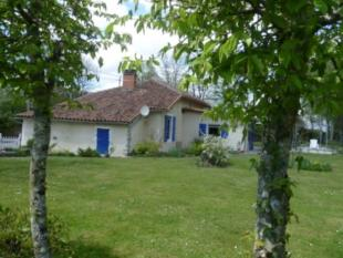 St Claud Stone House for sale