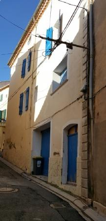 2 bedroom Village House in Beziers...