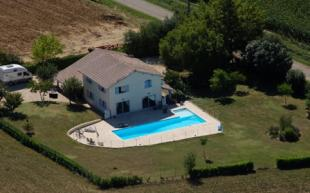 4 bed Villa in Saint-Barthelemy...