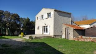 2 bed Villa in Beziers...