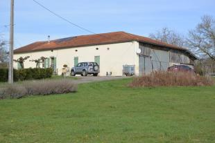 Farm House in Cancon, Aquitaine, France