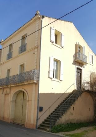 property for sale in Beziers, Languedoc-Roussillon, France