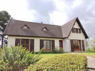 Villa in Saint-Georges-Montcocq...