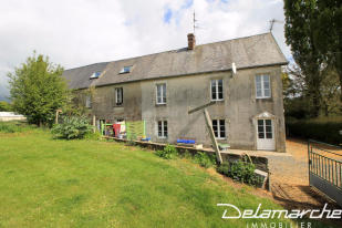 Stone House for sale in Contrieres...
