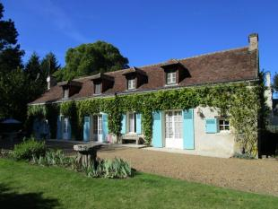 Stone House for sale in Tours, Centre, France