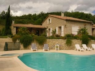 Stone House in Couiza for sale