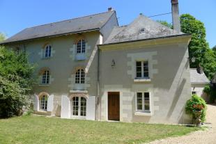 Stone House in Tours, Centre, France for sale