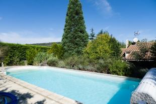 Bungalow in Limoux...