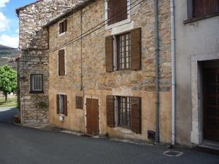 Village House for sale in Saint-Genies-De-Fontedit...