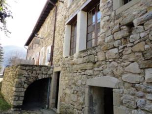 Bourdeaux Village House for sale