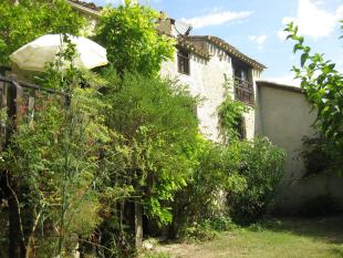 Limoux Stone House