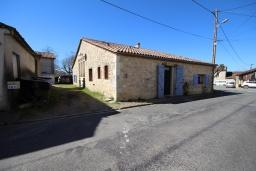 Stone House for sale in Duras, Aquitaine, France
