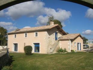 Celles Sur Belle Stone House for sale