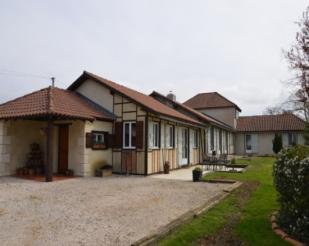 Farm House in Saint-Arailles...