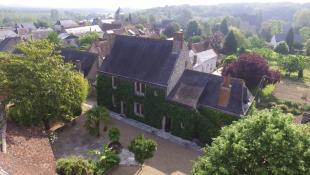Azay Le Rideau Stone House for sale