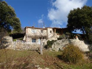 Saint-Laurent-De-Cerdans Farm House for sale