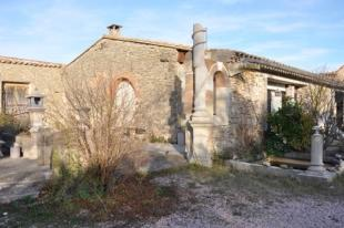 Narbonne Stone House