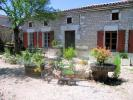 Stone House for sale in Nercillac, Charente...