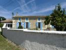 Stone House in Mirambeau for sale