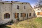 Stone House in St Meme Les Carrieres...