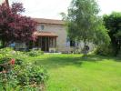 Stone House in Sauze Vaussais for sale