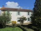 4 bedroom Town House for sale in Chef Boutonne...