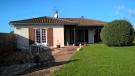 Stone House for sale in St Claud, Charente...