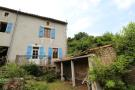 3 bed Village House in Saint Claud, Charente...