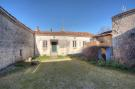 1 bedroom Village House for sale in Rouillac, Charente...