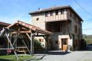Saint Lizier Stone House for sale
