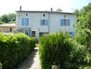 6 bedroom property for sale in Saint Claud, Charente...