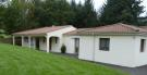 Bungalow for sale in Exideuil, Charente...