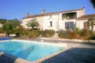 Cognac Villa for sale