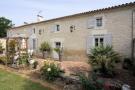Village House in Jarnac, Charente, France