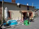 Stone House in Chabanais, Charente for sale