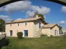 Stone House in Celles Sur Belle for sale