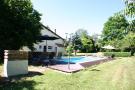 Villa for sale in Chalais, Charente, France