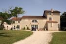 5 bedroom home in Mansle, Charente, France