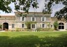 Stone House in Aigre, Charente, France for sale