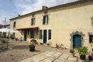 Village House for sale in Rouillac, Charente...