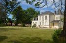 Castle in Ruffec, Charente, France for sale