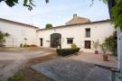 Stone House in Chateauneuf Sur Charente...