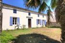 Stone House in Matha, Charente-maritime...