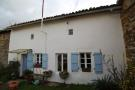 2 bedroom Village House in Maire-Levescault...
