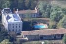 L Isle En Dodon Castle