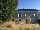 Stone House in Sauze Vaussais for sale